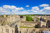 2-Day Cotswolds, Bath and Oxford Small-Group Tour from London