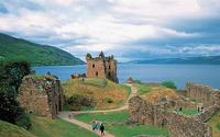 2-Day Loch Ness and Inverness Small Group Tour from Glasgow
