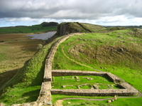 3-Day Lake District and Hadrian's Wall Small Group Tour from Edinburgh