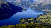 3-Day Lake District Explorer Small Group Tour from Edinburgh