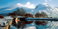 5-Day Highland Explorer and Isle of Skye Small Group Tour from Edinburgh