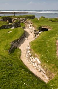 5-Day Orkney Islands Tour from Edinburgh Including the Scottish Highlands
