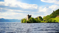 Full-Day Loch Ness and Glen Affric Tour from Inverness