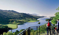 Highland Lochs, Glens and Whisky Small-Group  Day Trip from Glasgow