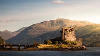 Skye and Eilean Donan Castle - Day tour from Inverness