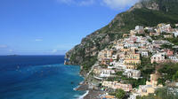 Full-Day Amalfi Coast Cruise from Sorrento