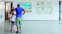 Dukley European Art Center - Meet the Artists in a Gallery and Artist's Studios Guided Tour
