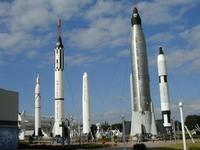 Picture of Kennedy Space Center Day Trip with Transportation from Miami