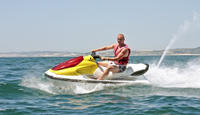 Ultimate Miami Watersports Adventure with Transport Picture