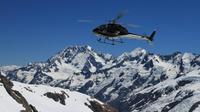 65-Minute Southern Alps Helicopter Tour from Mount Cook, Mount Cook Air Activities