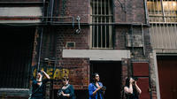 Melbourne Private Photography Walking Tour