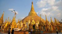 Private Half Day Tour: Evening Charms of Yangon