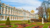 Grandiose Russia 6 Day Tour from Moscow