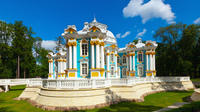Private Half Day Tsarskoe Selo Tour from St Petersburg