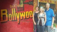 Private Bollywood Tour Including Lunch Private Car Transfers