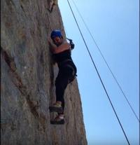 Malibu Outdoor Rock Climbing Tour
