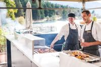 Dinner at Walter Peak High Country Farm and Cruise from Queenstown, Queenstown Restaurant Guide
