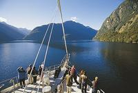 Doubtful Sound Overnight Cruise, Queenstown Tours and Sightseeing