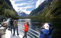 Milford Sound Mariner Overnight Cruise from Te Anau, Te Anau Tours and Sightseeing