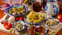 Beginner\'s Spanish Lessons with Cooking Classes in Granada