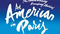 An American In Paris Theater Show in London
