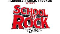School of Rock The Musical in London
