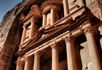 Private 3 Day Tour to Petra - UNESCO World Heritage Site