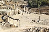 Private Jerash and Umm Qais Day Trip from Amman
