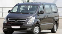 Private Transfer: Aqaba Hotel to Aqaba Airport Private Car Transfers