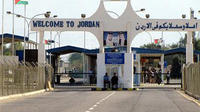 Private Transfer from Sheikh Hussein to Aqaba Airport Private Car Transfers
