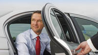 Private Arrival Transfer: Amman Airport to Dead Sea Hotels Private Car Transfers