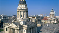 5-Day Berlin and Hamburg Overnight Tour Including Coach Transfer from Berlin to Hamburg