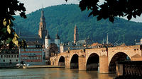 5-Day Overnight Coach Tour from Heidelberg to Munich