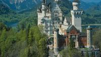 5-Day Overnight Coach Tour in Bavaria from Munich including Regensburg and Nuremberg