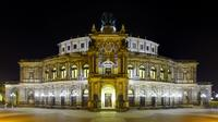 8-Day Independent Rail Tour from Berlin to Vienna via Dresden and Prague