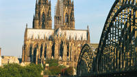 Independent 5-Day Overnight Coach Tour from Cologne to Frankfurt