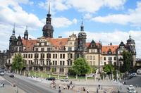 Multi-Day Trip of Dresden and Heidelberg by Coach from Dresden