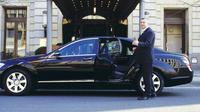 Private Arrival Airport Transfer from Nuremberg Airport to Bamberg