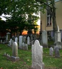 Picture of Haunted Philadelphia: Spirits of '76 Ghost Tour