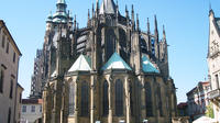 3-hour Prague Castle Walking Tour