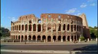 Half day Tour of Rome with Private Chauffeur