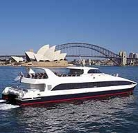 Sydney Harbour Catamaran Cruise