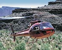 Deluxe Grand Canyon Picnic Helicopter Tour