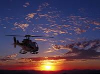 Picture of Grand Canyon West Rim Deluxe Sunset Helicopter Tour