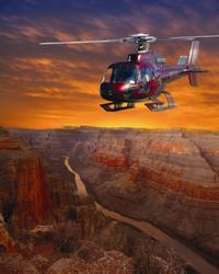 Picture of Ultimate Grand Canyon 4-in-1 Helicopter Tour