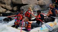 Half-Day Family Rafting in Durango