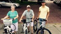 Private Tour: Electric or Traditional Bike Tour in Savannah