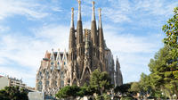 Barcelona Shore Excursion: Early Access to Sagrada Familia
