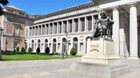 Fast Track Access to Prado Museum with proffesional guide