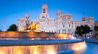 Madrid Highlights: Small Group Guided City Tour